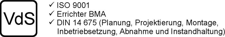 Planen, Projektieren, Prüfen,Ingenieurbüro, Brandmelde, Einbruchmelde und Datentechnik, Sicherheitstechnik, Gebäudetechnik, Instandhaltung, Brandschutzbeauftragter, Sachverständigen, Mönchengladbach